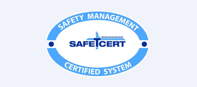 SafeTCert logo